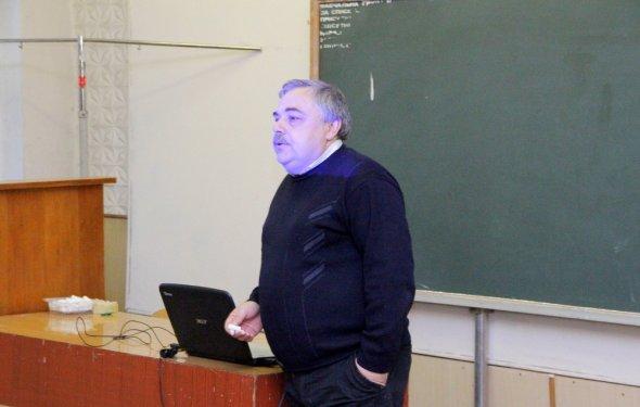 семинар «Распределенные