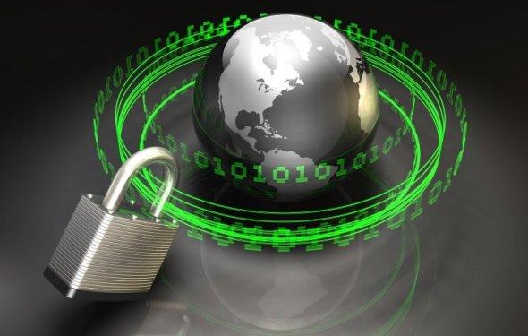 Информационная безопастность